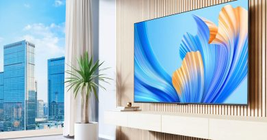 Honor Vision X2 Smart TVs Launched for Only $279