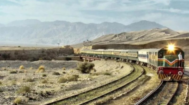 241 Acres of Pakistan Railway Land is Illegally Occupied