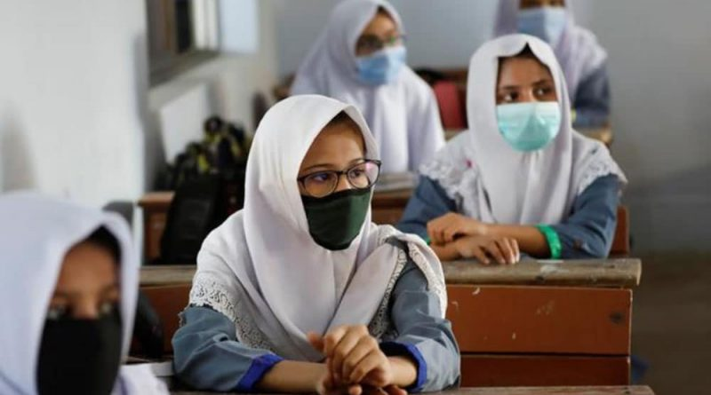 Education Transformation in Punjab — A Student's Perspective