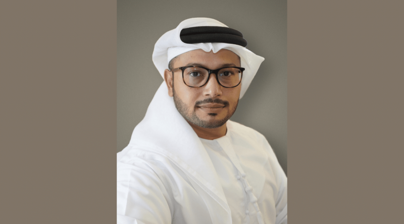 Emirates Appoints Mohammed Alnahari Alhashmi as Vice President for Pakistan