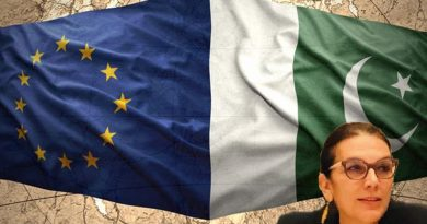 First Ever Pakistan-EU Business Forum to Help Boost Trade With European Union