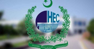 HEC to Award Scholarships and Prize Money to Student Athletes