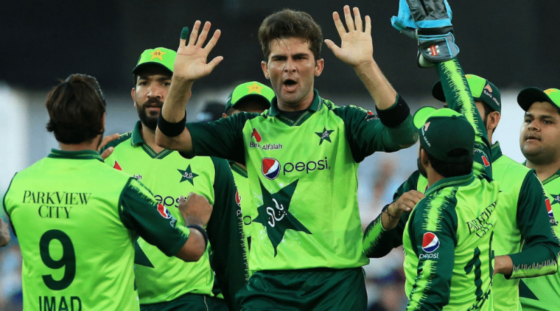 Here's the Predicted T20 World Cup Finish for Pakistan [Analysis]