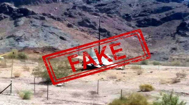 India Humiliated After Peddling Fake News of PAF Involvement in Afghanistan