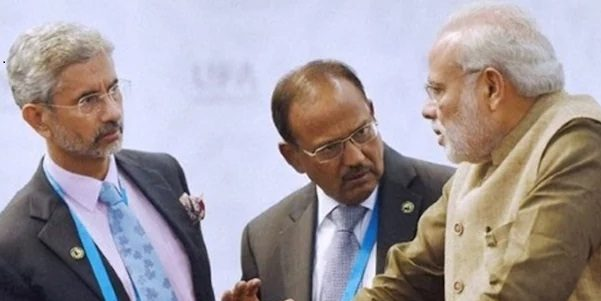 India aided terrorist activities from Afghan soil; violated UN charter