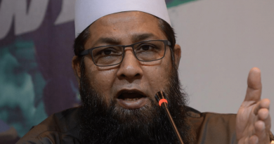 Inzamam Includes Surprising Picks In His T20 World Cup Squad