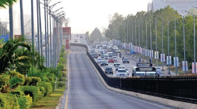 Islamabad Ranked Second Safest City in South Asia