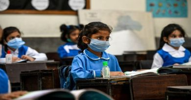 KP to Close Educational Institutions in Eight Districts