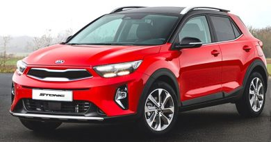 Launch Imminent as Kia Stonic and Peugeot 2008 Test Units Spotted in Pakistan