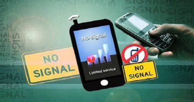 Mobile Services to Remain Suspended on Chehlum