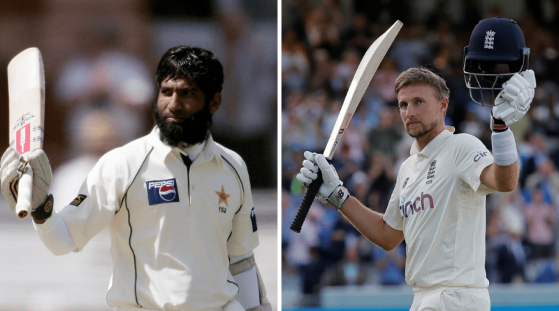 Joe Root Eyes Mohammad Yousuf's Record for Most Test Runs in a Year