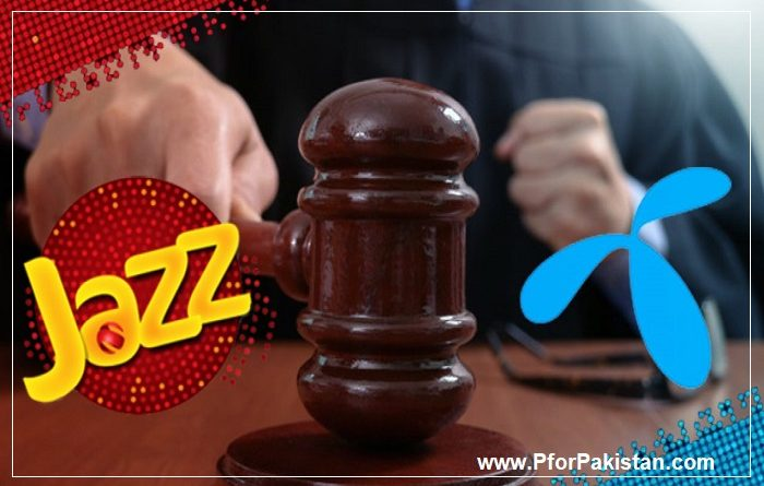 PTA Wins Licensing Case Against Telenor and Jazz