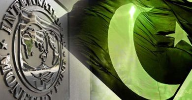 Pakistan is Working to Improve Govt Owned Companies: IMF