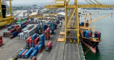 Pakistan's Trade Deficit Increased by a Massive 133% YoY in August 2021