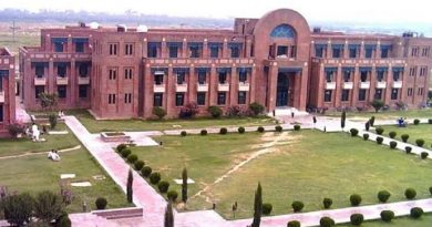 QAU Suspends On-Campus Classes After Protests by Students