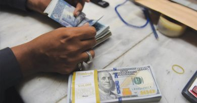 Rupee Crashes to Its Lowest Ever Against the US Dollar