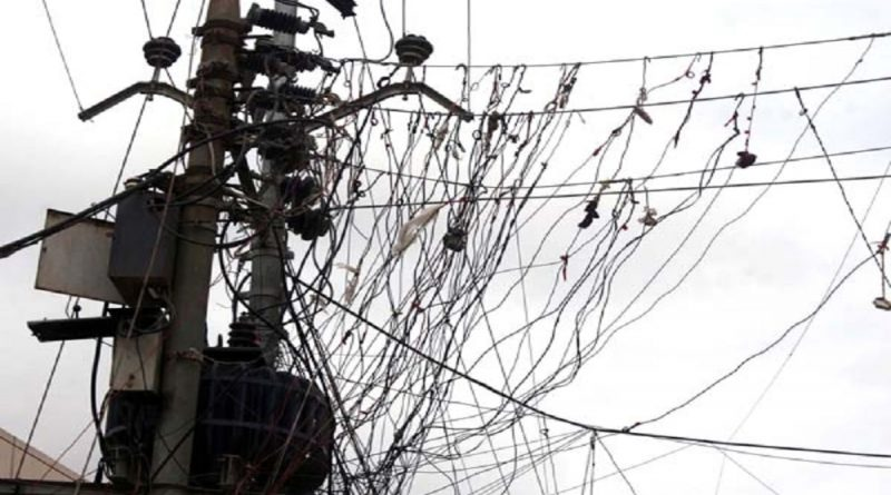 Sukkur Has the Highest Number of Cases for Electricity Theft