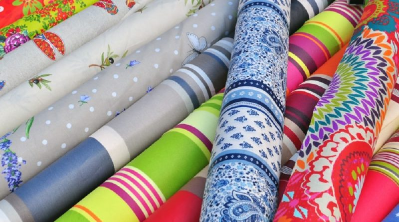 Textile Group Exports Increased by 28.67% in July-August