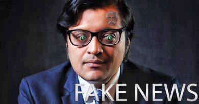 Twitter Destroys Arnab Goswami Over Rib-Tickling ISI Exposé [Video]