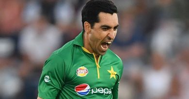 """Umar Gul Calls Out PCB for its """"Unethical"""" Behavior"""