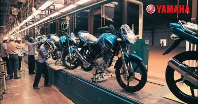 Yamaha Increase the Prices of its Bikes for the 4th Time this Year