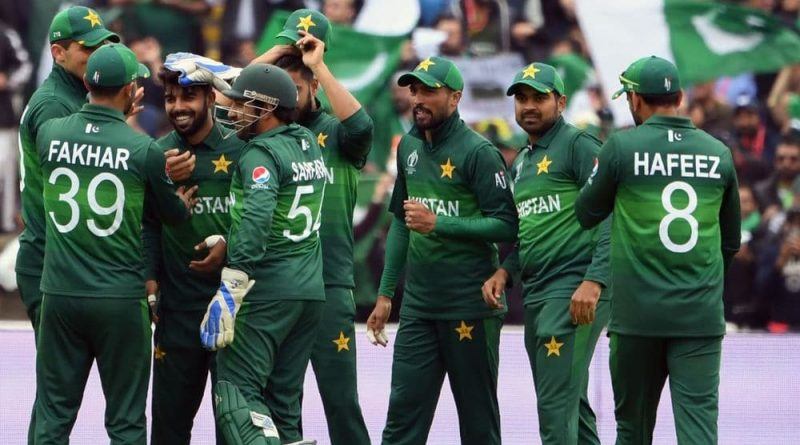Four Uncapped Players Named in Pakistan's ODI Squad for New Zealand Series