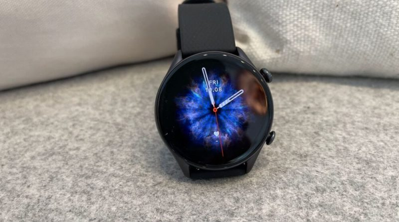 Amazfit Releases GTR 3, GTR 3 Pro and GTS 3 With Improved Displays and Battery Life