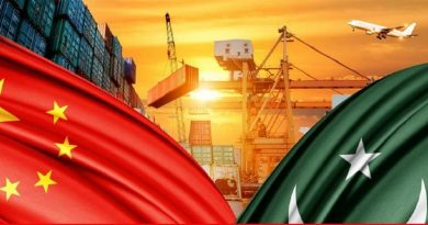 CPEC power project in Sindh making steady progress