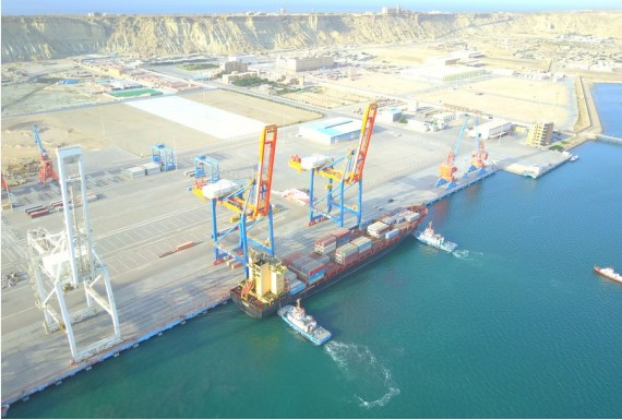 CPEC projects benefiting local communities in Pakistan: envoy