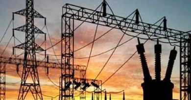 Energy Minister Reveals Gigantic Investment in Power Transmission System