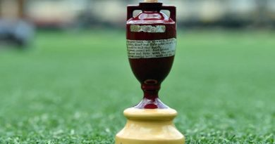 English cricket chiefs give 'conditional approval' for Ashes tour