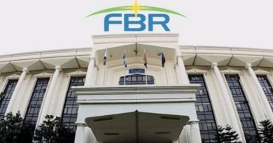 FBR Appoints New Heads of 3 Directorates