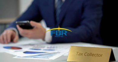FBR to Probe Inquiry Officers Who Fail to Report Corrupt Tax Collectors