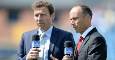 ICC Announces Star-studded Commentary Panel for T20 World Cup