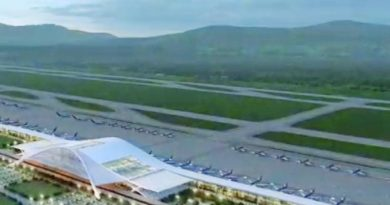 New Gwadar Int'l Airport to be operational by 2023