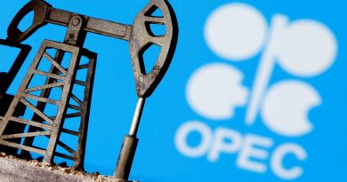 Opec trims 2021 demand forecast, says gas price surge may help