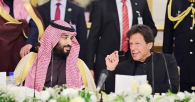 PM Imran Khan leaves for Saudi Arabia to attend Middle East Green Initiative Summit