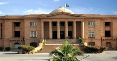 SHC seeks explanation from authorities on charged parking in Karachi