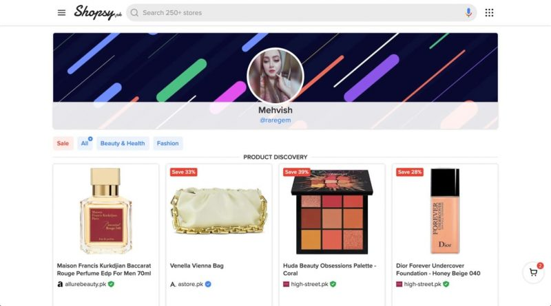 Shopsy Launches Social Commerce Feature for Influencers