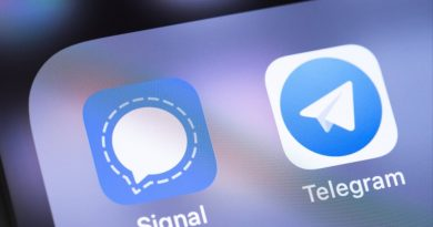 Telegram Got a Record Number of New Users During Facebook Outage