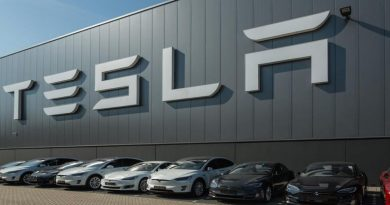 AFP NEWS AGENCY 05TH OCT, 2021. 02:24 PM SHARE THIS POST ON 5 Hours Ago Tesla ordered to pay ex-worker $137 million over racial abuse 5 Hours Ago Facebook whistleblower to push for regulating social media giant 5 Hours Ago Binance trading volumes rise despite regulatory crackdown 5 Hours Ago No bones about it, Albaik is the toast of Expo 2020 Tesla ordered to pay ex-worker $137 million over racial abuse