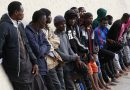 """UNHCR urges Libya to address """"dire"""" situation of asylum-seekers"""