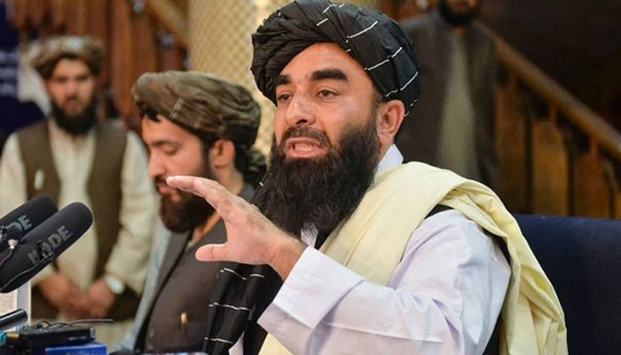 US to hold first in-person talks with Taliban after Afghan withdrawal