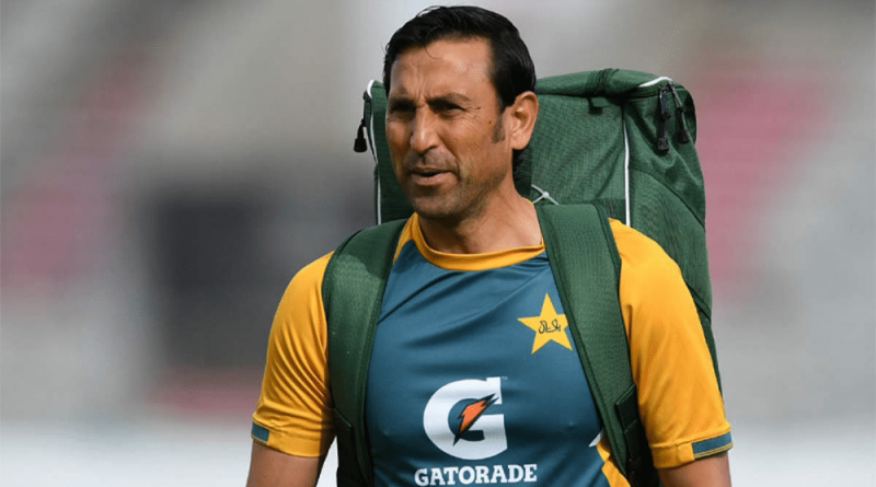Younis Khan Likely to Join PCB Once Again