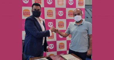 Burger King Partners with foodpanda to Expand Nationwide